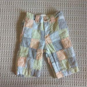 Baby Gap | Patchwork Pants